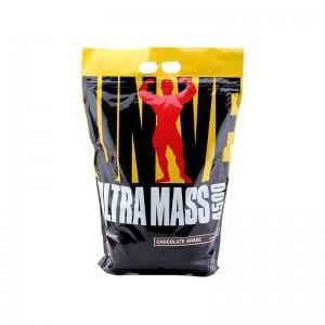 Universal Nutrition Ultra Mass 4500 (Chocolate Shake)