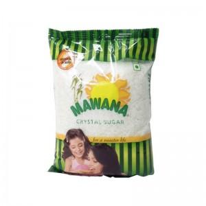 Mawana sulphurless Sugar 1kg
