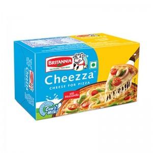 Britannia Cheezza Cheese For Pizza 400g