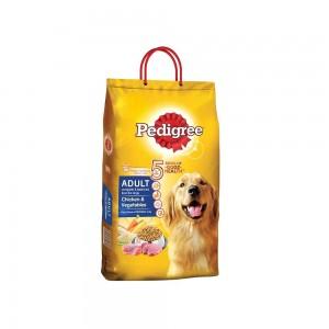 Pedigree Chicken & Vegetables Dry Food (Adult) 6 kg