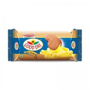 Britannia Good Day Rich Butter Cookies 150g