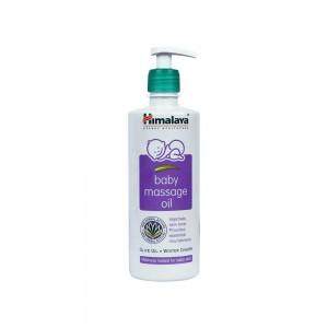 Himalaya Baby Massage Oil 500 ml