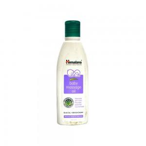 Himalaya Baby Massage Oil 100 ml