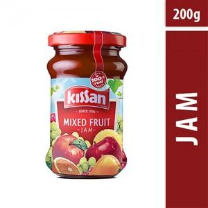 Kissan Mixed Fruit Jam, 500 gm
