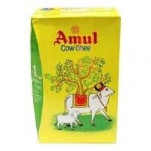 Amul Cow Ghee 1 Ltr