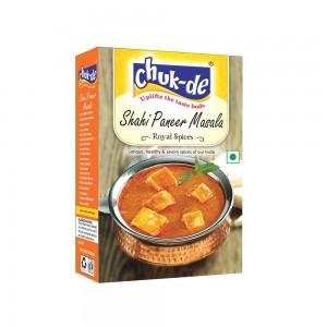 Chuk-De Shahi Paneer Masala 100g