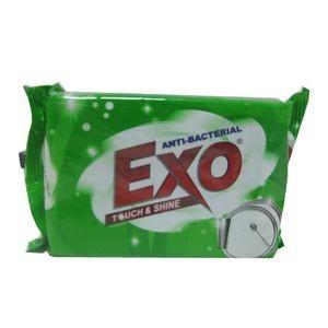 Exo Dish Wash - Bar Anti Bacterial Withcyclozan, 300 gm