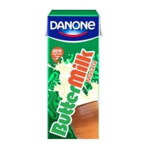 Danone Milk - Butter, 180 ml