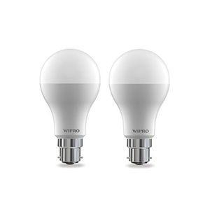 Wipro Garnet LED Bulb - 6500K, 14 watt Carton 1Pc