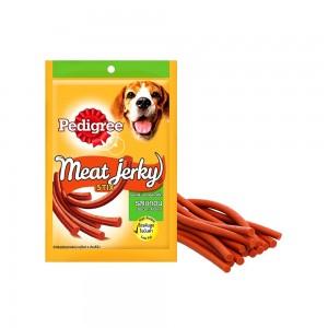 Pedigree Meat Jerky Stix Bacon Treat 60 gm
