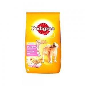 Pedigree Chicken & Milk Dry Food (Puppy) 10 kg