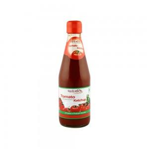 Patanjali With Onion and Garlic Tomato Ketchup 500 gm