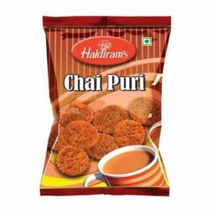 Haldiram Chai Puri 200 Gm