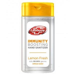Lifebuoy Hand Sanitizer - Lemon Fresh, 50 ml