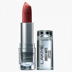 LAKME Enrich Matte Lipstick RM11