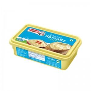 Britannia Cheese Spreadz 180g