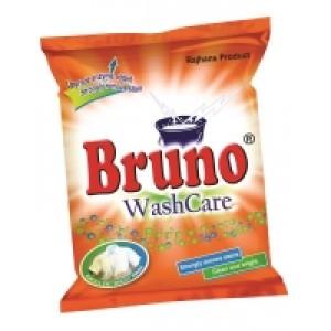 BRUNO WASHCARE DETERGENT POWDER