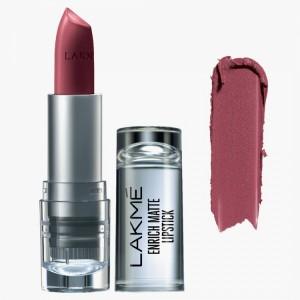 LAKME Enrich Matte Lipstick WM11