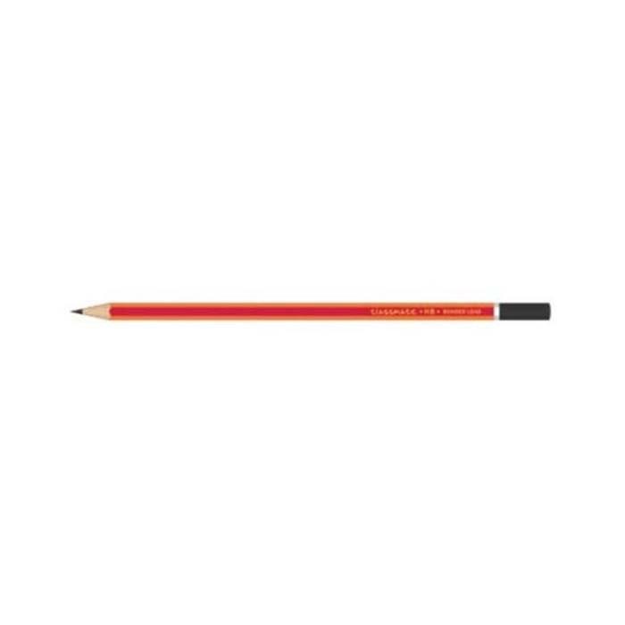 classmate hb bonded lead pencils 10 pcs