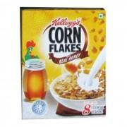 Kelloggs Almond & Real Honey Corn Flakes 300g