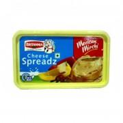 Britannia Cheese Spreadz Mexican Mirchi 180g
