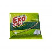 Exo Bacto Scrub Size (75 MM X 75 MM) Small 1 Pc