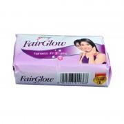 Godrej flair glow fairness soap 4 x 75 Gm