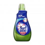 Surf Excel Matic Top Load Liquid Detergent 500 Ml