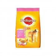 Pedigree Chicken & Milk Dry Food (Puppy) 1.2 kg