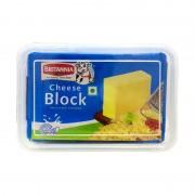 Britannia Processed Cheese Block 400