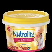 Nutralite Table Spread - Cholesterol Free, 200 gm Tub