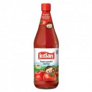 Kissan Fresh Tomato Ketchup, 500 gm Bottle