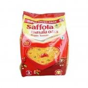 Saffola Peppy Tomato Masala Oats 400 Gm