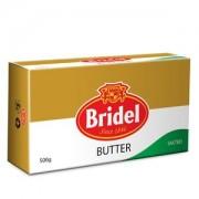 Bridel Butter - Foil, Salted, 500 gm