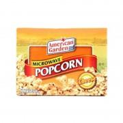 American Garden popcorn cheese 273 ml