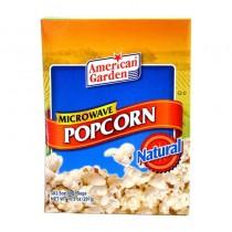 American Garden popcorn natural 273ml