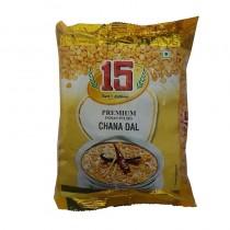 15 Premium Urad Chilka 500g