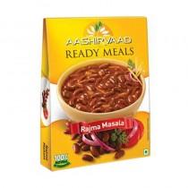 Aashirvaad Ready Meals Rajma Masala 285g
