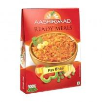 Aashirvaad Ready Meals Pav Bhaji 285g