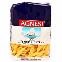 Agnesi Pasta Le Penne Rigate 500 Gm