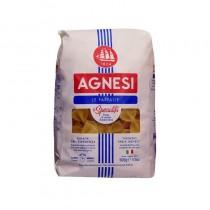 Agnesi Pasta Le Farefalle 500 Gm