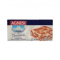 Agnesi Le Lasagne Specialita 500 Gm
