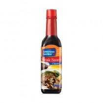 American Garden Steak Sauce Classic 284ml