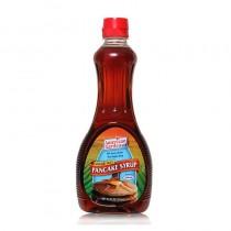 American Garden pancake syrup original sugar free 710ml