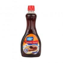 American Garden Pancake Syrup Original 710ml