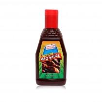 American Garden BBQ Sauce Original 510g