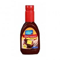 American Garden BBQ Sauce Honey Sweet N Testy 510g