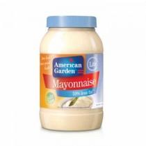 American Garden Mayonnaise Lite 473ml