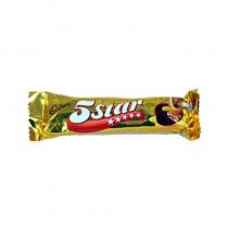 Cadbury 5 Star Chocolate 25.8g