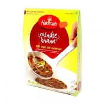 Haldiram Minute Khana Dilli Style Dal Makhani 300g